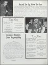 1996 St. Clair County High School Yearbook Page 32 & 33