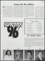 1996 St. Clair County High School Yearbook Page 34 & 35