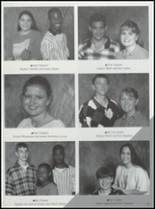 1996 St. Clair County High School Yearbook Page 38 & 39