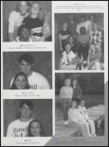 1996 St. Clair County High School Yearbook Page 40 & 41