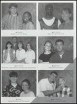 1996 St. Clair County High School Yearbook Page 42 & 43