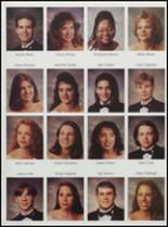 1996 St. Clair County High School Yearbook Page 44 & 45