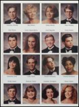 1996 St. Clair County High School Yearbook Page 46 & 47