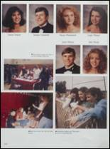 1996 St. Clair County High School Yearbook Page 48 & 49