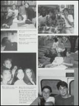 1996 St. Clair County High School Yearbook Page 50 & 51