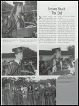 1996 St. Clair County High School Yearbook Page 54 & 55