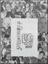 1996 St. Clair County High School Yearbook Page 58 & 59