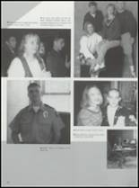 1996 St. Clair County High School Yearbook Page 62 & 63