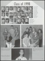 1996 St. Clair County High School Yearbook Page 64 & 65