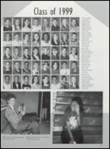1996 St. Clair County High School Yearbook Page 66 & 67