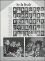 1996 St. Clair County High School Yearbook Page 68 & 69
