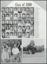 1996 St. Clair County High School Yearbook Page 70 & 71