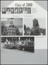 1996 St. Clair County High School Yearbook Page 72 & 73