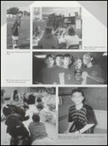 1996 St. Clair County High School Yearbook Page 74 & 75
