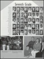 1996 St. Clair County High School Yearbook Page 76 & 77