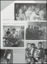 1996 St. Clair County High School Yearbook Page 78 & 79