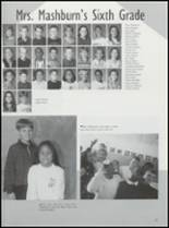 1996 St. Clair County High School Yearbook Page 80 & 81