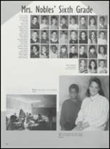 1996 St. Clair County High School Yearbook Page 82 & 83