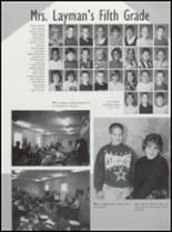 1996 St. Clair County High School Yearbook Page 84 & 85