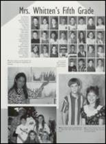 1996 St. Clair County High School Yearbook Page 86 & 87