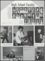 1996 St. Clair County High School Yearbook Page 88 & 89