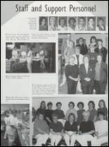 1996 St. Clair County High School Yearbook Page 90 & 91