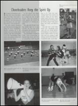 1996 St. Clair County High School Yearbook Page 92 & 93