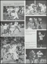 1996 St. Clair County High School Yearbook Page 100 & 101