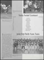 1996 St. Clair County High School Yearbook Page 104 & 105
