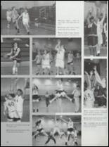 1996 St. Clair County High School Yearbook Page 106 & 107