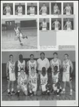1996 St. Clair County High School Yearbook Page 108 & 109