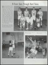 1996 St. Clair County High School Yearbook Page 110 & 111