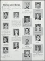 1996 St. Clair County High School Yearbook Page 118 & 119