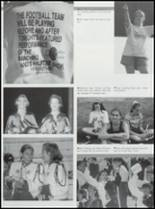 1996 St. Clair County High School Yearbook Page 122 & 123