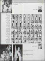 1996 St. Clair County High School Yearbook Page 126 & 127