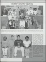 1996 St. Clair County High School Yearbook Page 128 & 129