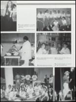 1996 St. Clair County High School Yearbook Page 130 & 131