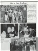 1996 St. Clair County High School Yearbook Page 132 & 133