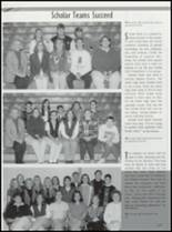 1996 St. Clair County High School Yearbook Page 134 & 135