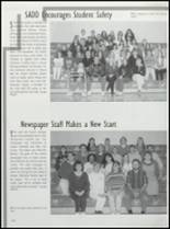 1996 St. Clair County High School Yearbook Page 136 & 137