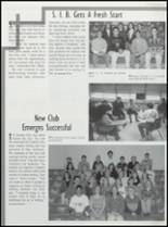 1996 St. Clair County High School Yearbook Page 138 & 139