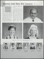 1996 St. Clair County High School Yearbook Page 142 & 143