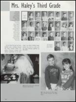 1996 St. Clair County High School Yearbook Page 150 & 151