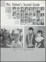 1996 St. Clair County High School Yearbook Page 154 & 155