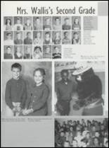 1996 St. Clair County High School Yearbook Page 156 & 157