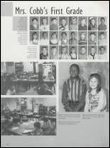 1996 St. Clair County High School Yearbook Page 158 & 159