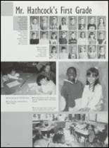 1996 St. Clair County High School Yearbook Page 160 & 161
