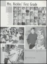 1996 St. Clair County High School Yearbook Page 162 & 163