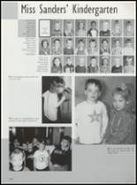 1996 St. Clair County High School Yearbook Page 166 & 167