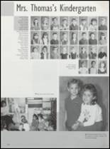 1996 St. Clair County High School Yearbook Page 168 & 169